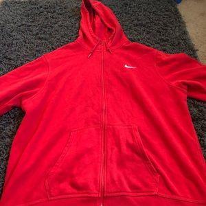 Other - Nike jacket